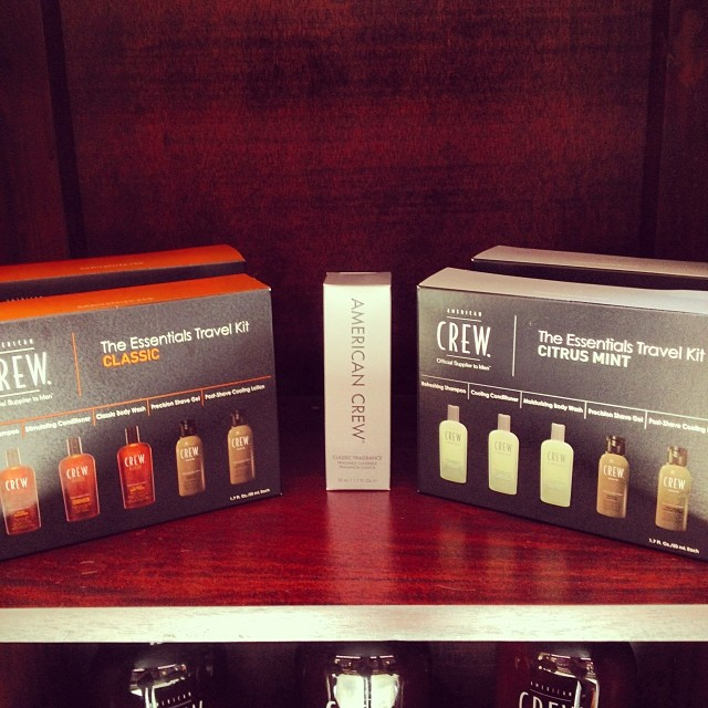 And for all those traveling these holidays some fab travel kits and aftershave